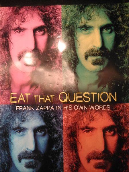 Zappa Frank Zappa