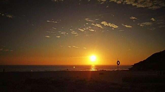Sunset Ribeiradilhas Summer2015 HolidaysOff GoToWork Portugal Oestealive