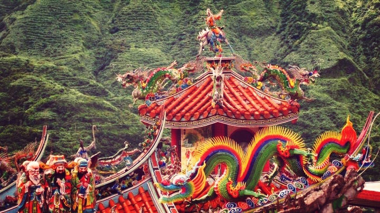 中國傳統藝術。