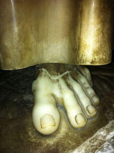 Smart Simplicity My Left Foot