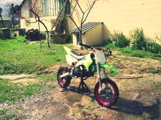 nouvel moto