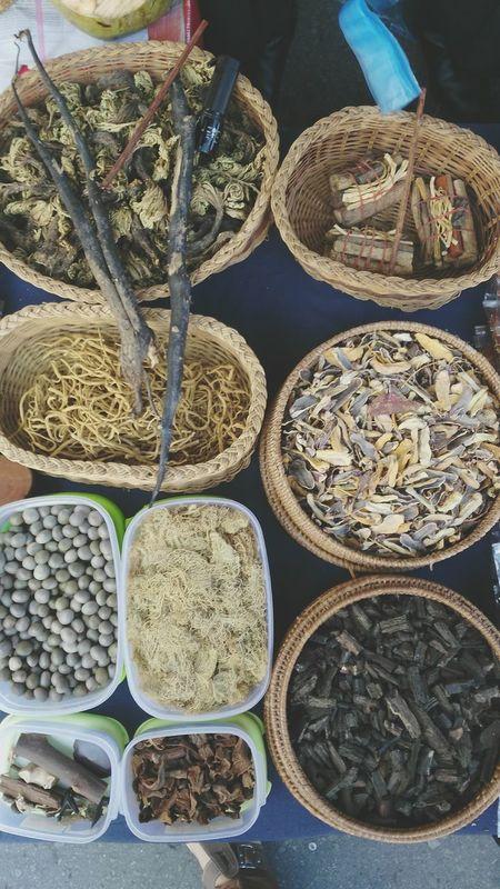 Herbs Nature Organic Gayastreet Kota Kinabalu