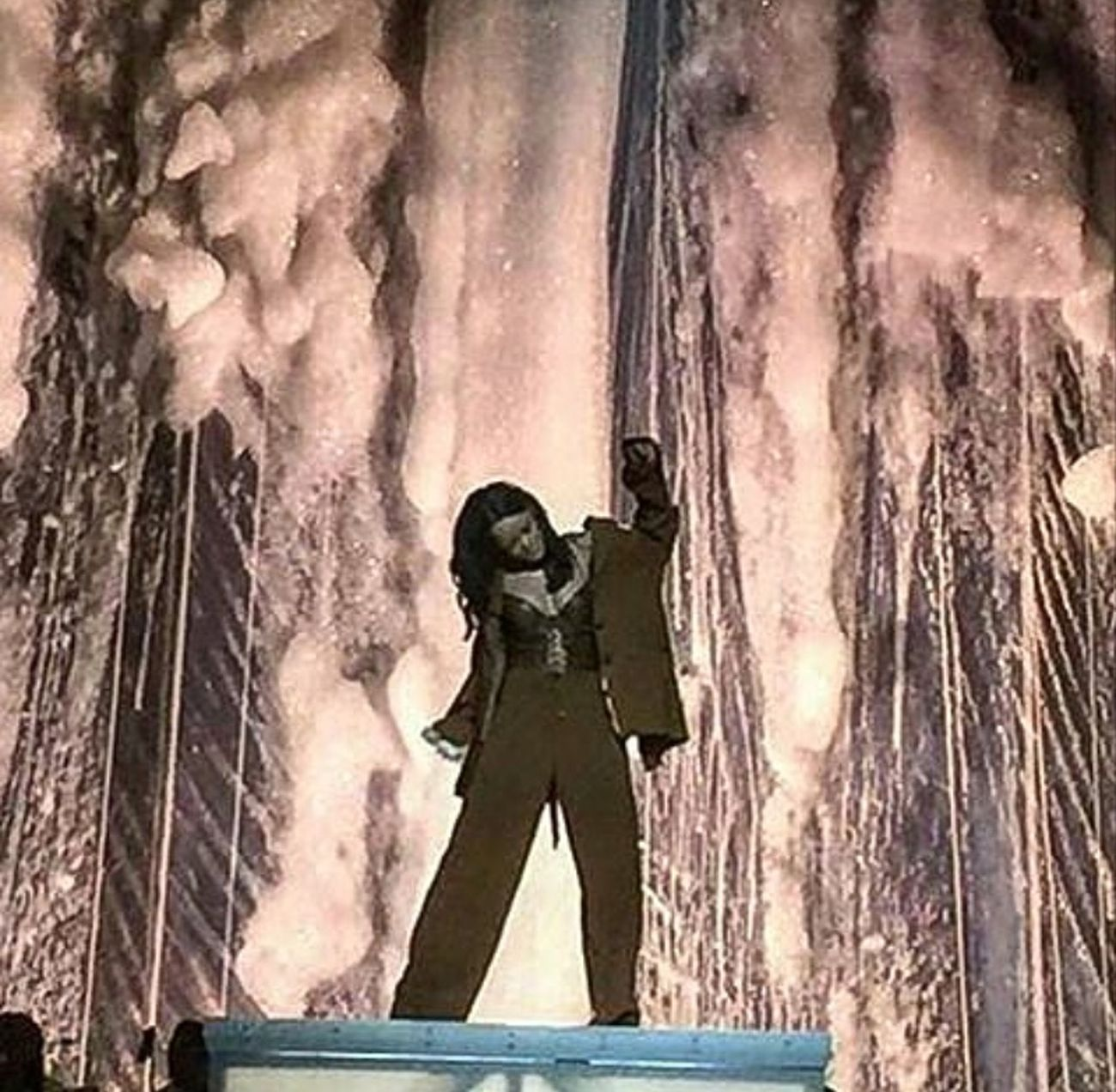 Rihanna Awt Antiworldtour Anti Badgalriri Badgal Badgirl 🍁 AmazingConcert
