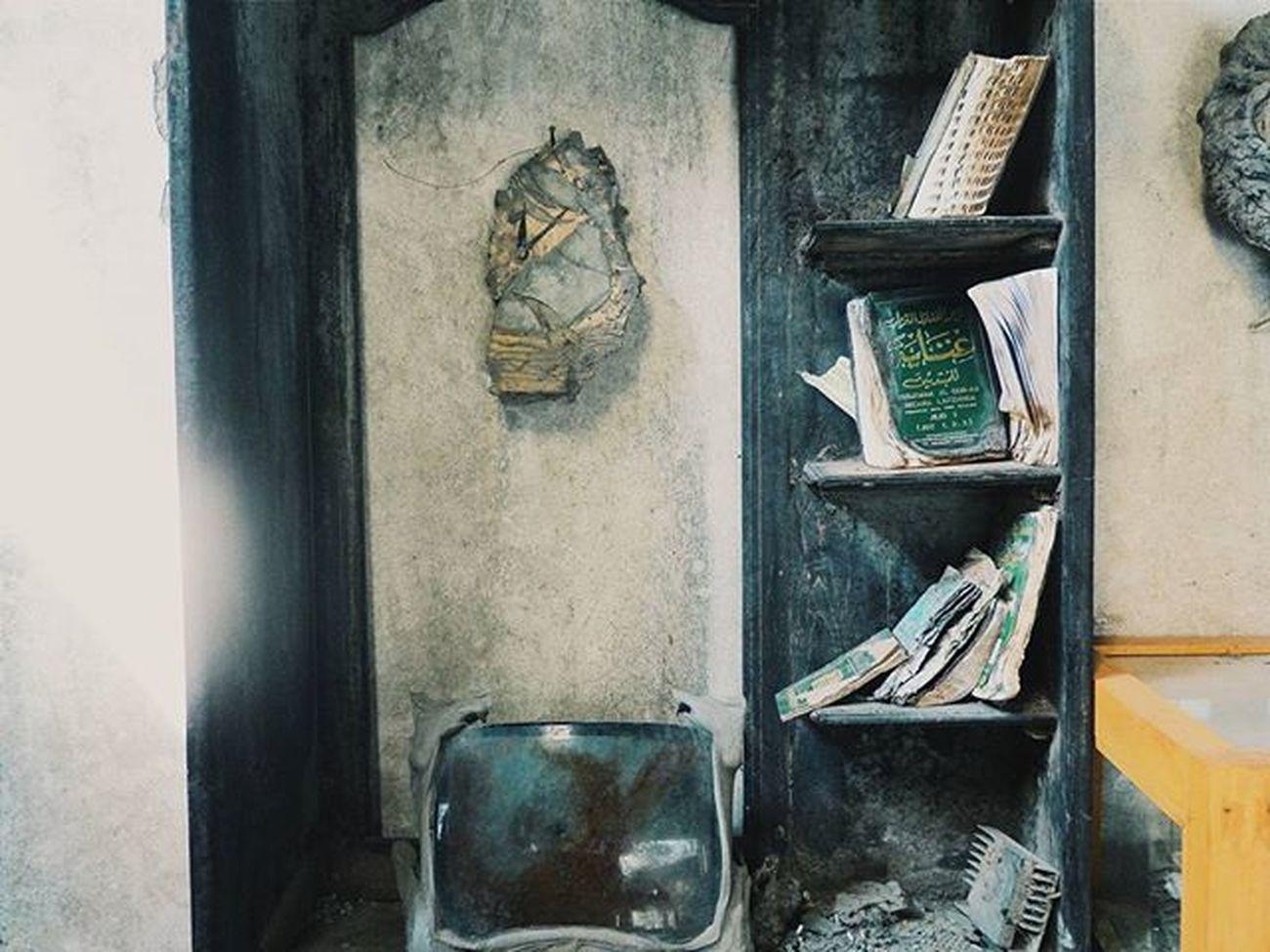 ---------------- Tetap Utuh Merapi 14/07/15 VSCO Vscocam Vscogood Book Love AlQuran Bible