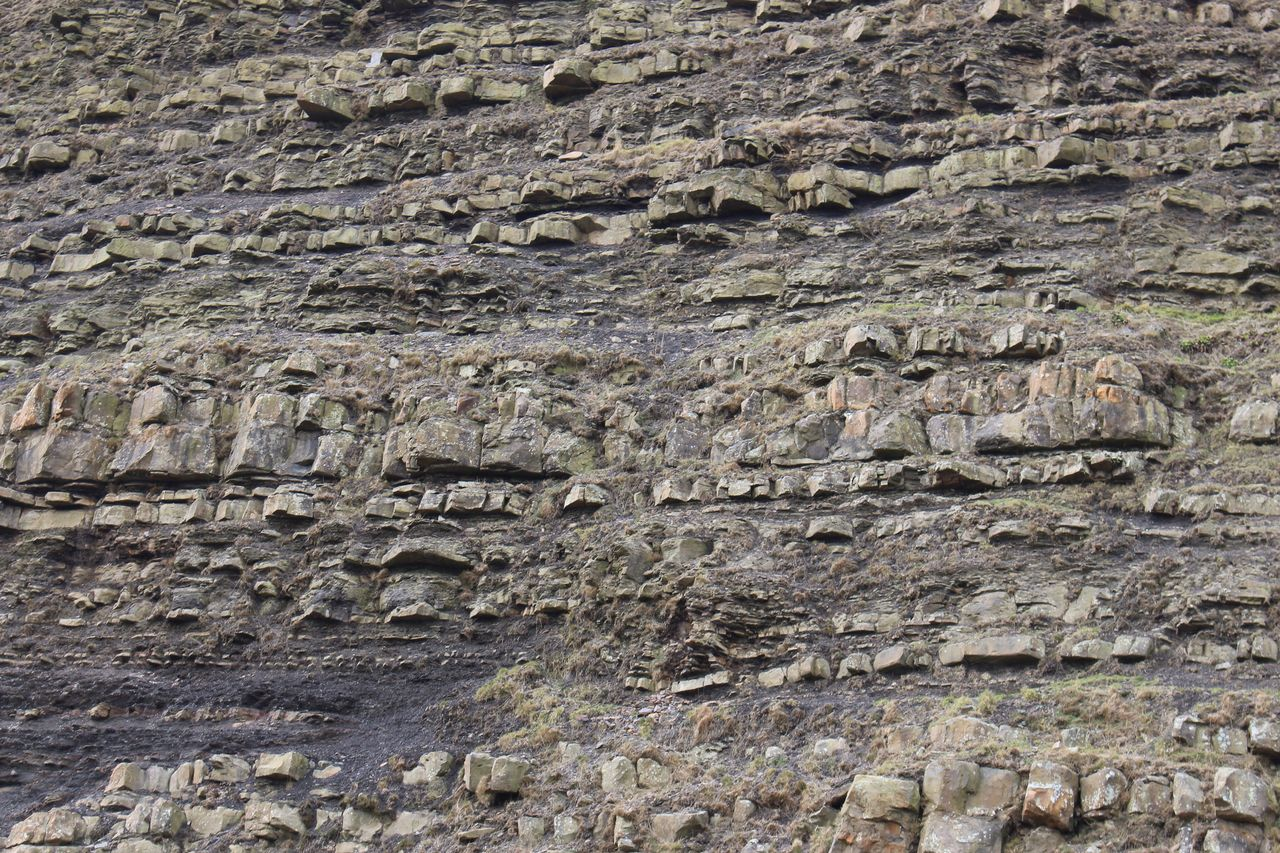 Layer on layer..... Rocks Nature Layers Rock Formation Rocklayers Sedimentary Sedimentary Rock Cliff Cliff Face Peak District  Geography Geology Erosion Eroded