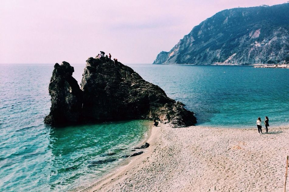 Beautiful stock photos of outdoors, Beach, Climbing, Cloud, Coast