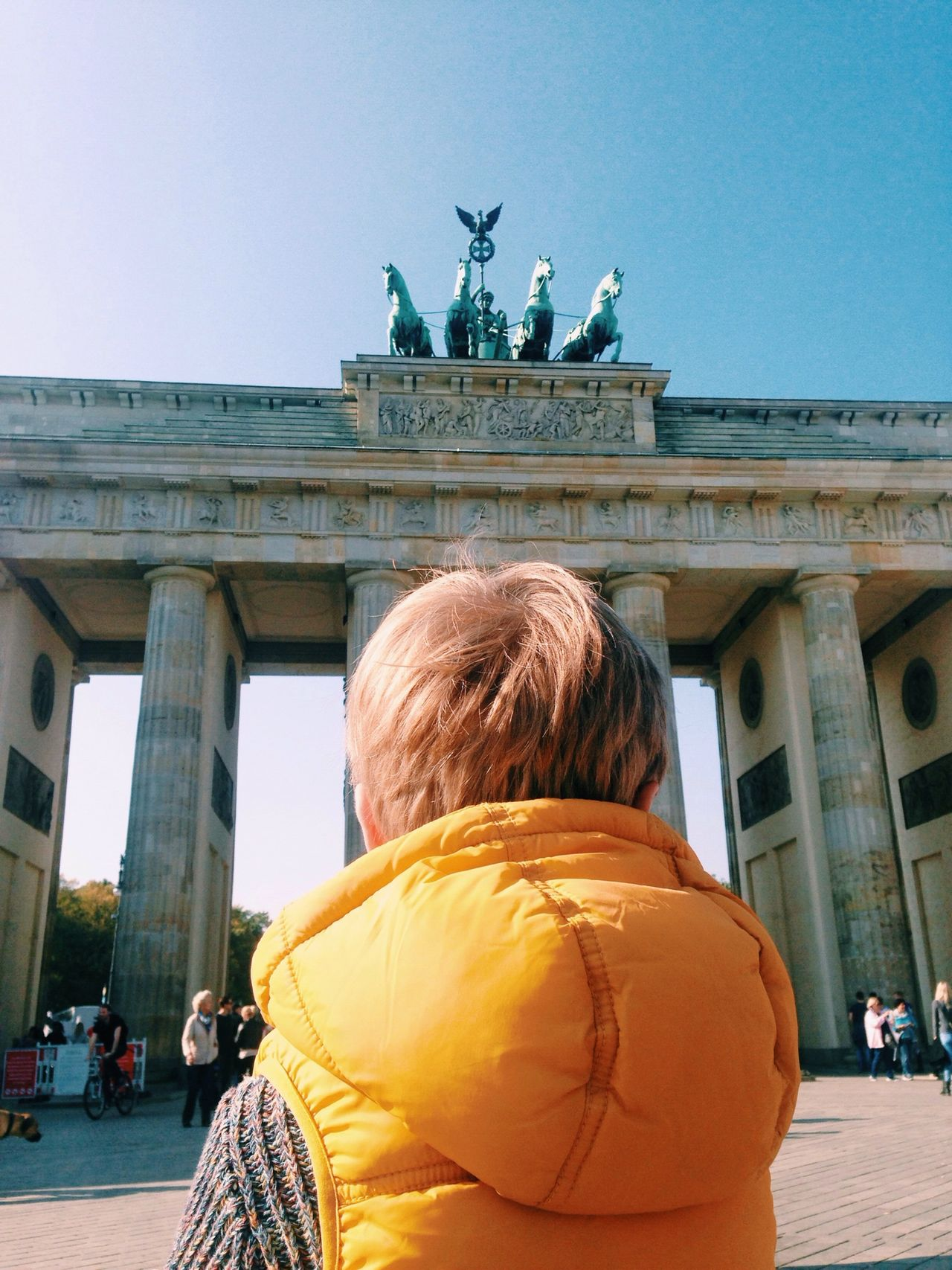 Beautiful stock photos of europe, Architecture, Berlin, Boys, Built Structure
