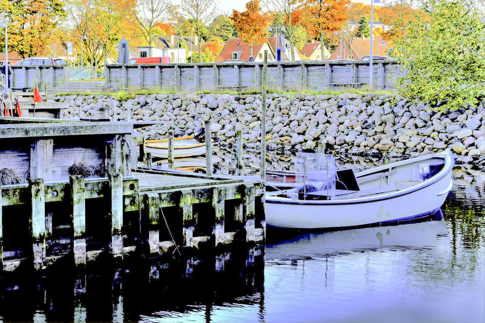 boat anchorage Anchorage Autmn Colors Autumn Autumn Leaves Boat Boats⛵️ Harbor Harbor Springs Harbor View Port Ship Ships⚓️⛵️🚢 Vessel Vessels Vessels In Port White Boat White Ship White Vessel