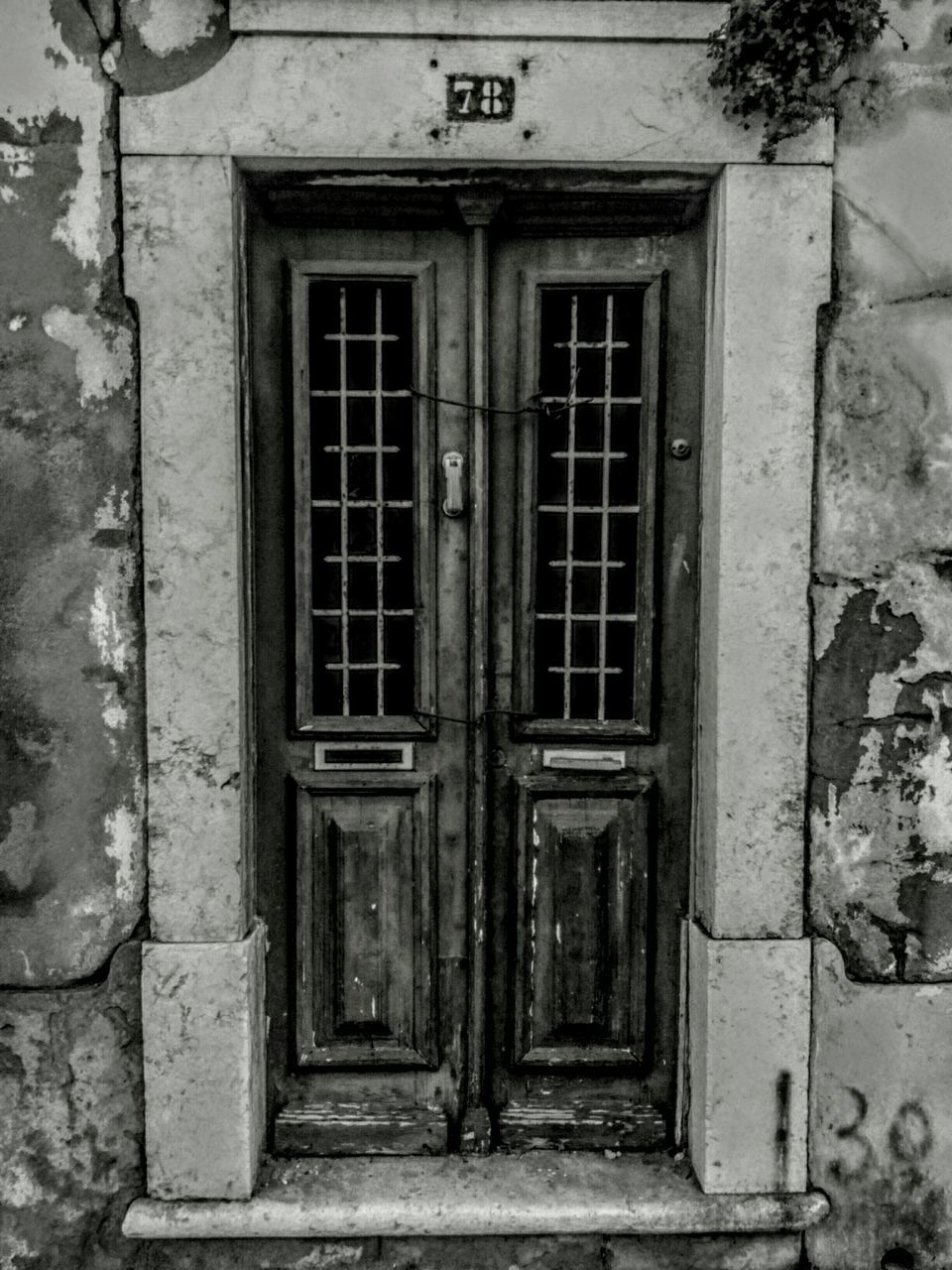 door, old, window, weathered, abandoned, architecture, no people, built structure, day, outdoors, doorway, building exterior, close-up