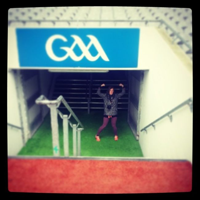 all the lads are waiting for me!!! CrokePark