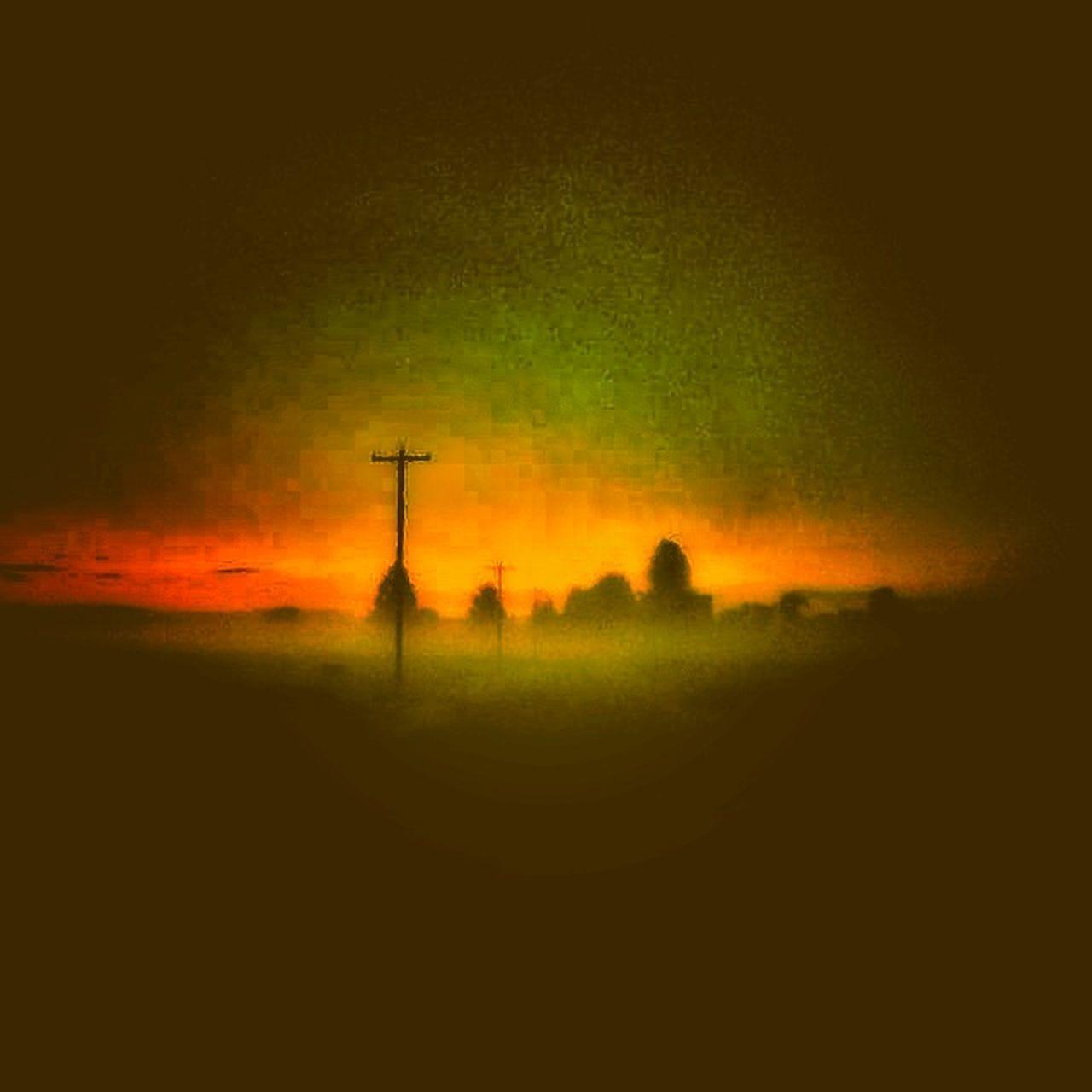 Landscape No People Outdoors Nature Sunrise/Sunset Oregon Illuminated Multi Colored Backroads Getlost Rural Scene