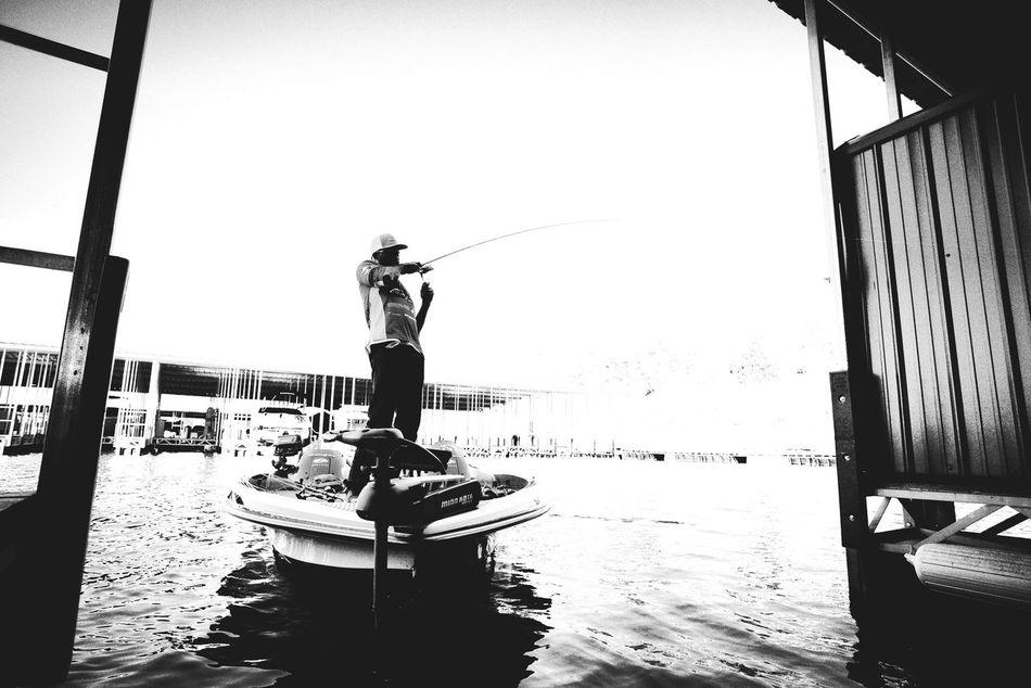 Fishing First Eyeem Photo