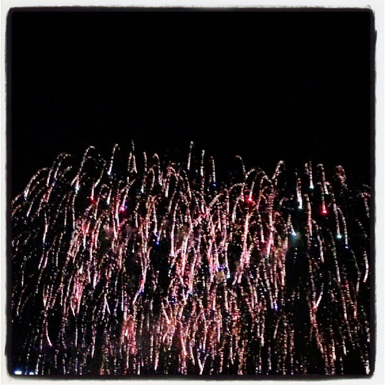 Fireworks Boomsday ♡☆