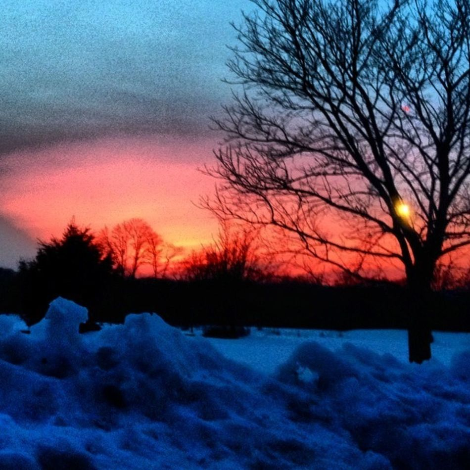 Another great sunset--- Taking Photos