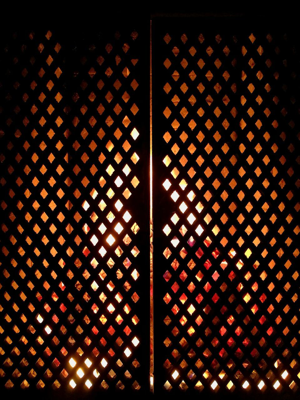 pattern, backgrounds, no people, full frame, indoors, grid, textured, close-up, day