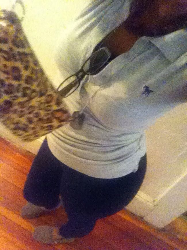My curves be serious ;x