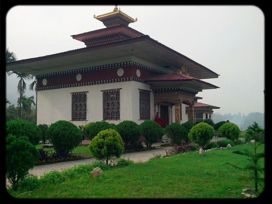 Belong Anywhere Monestary where i find peace in my soul. ^_^