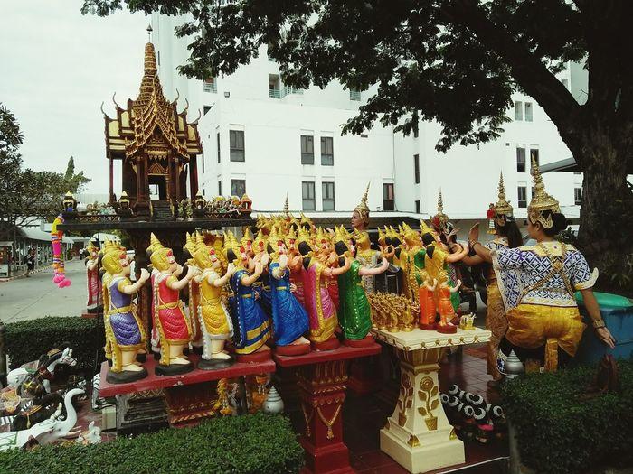 Thaistyle Thaiculture First Eyeem Photo