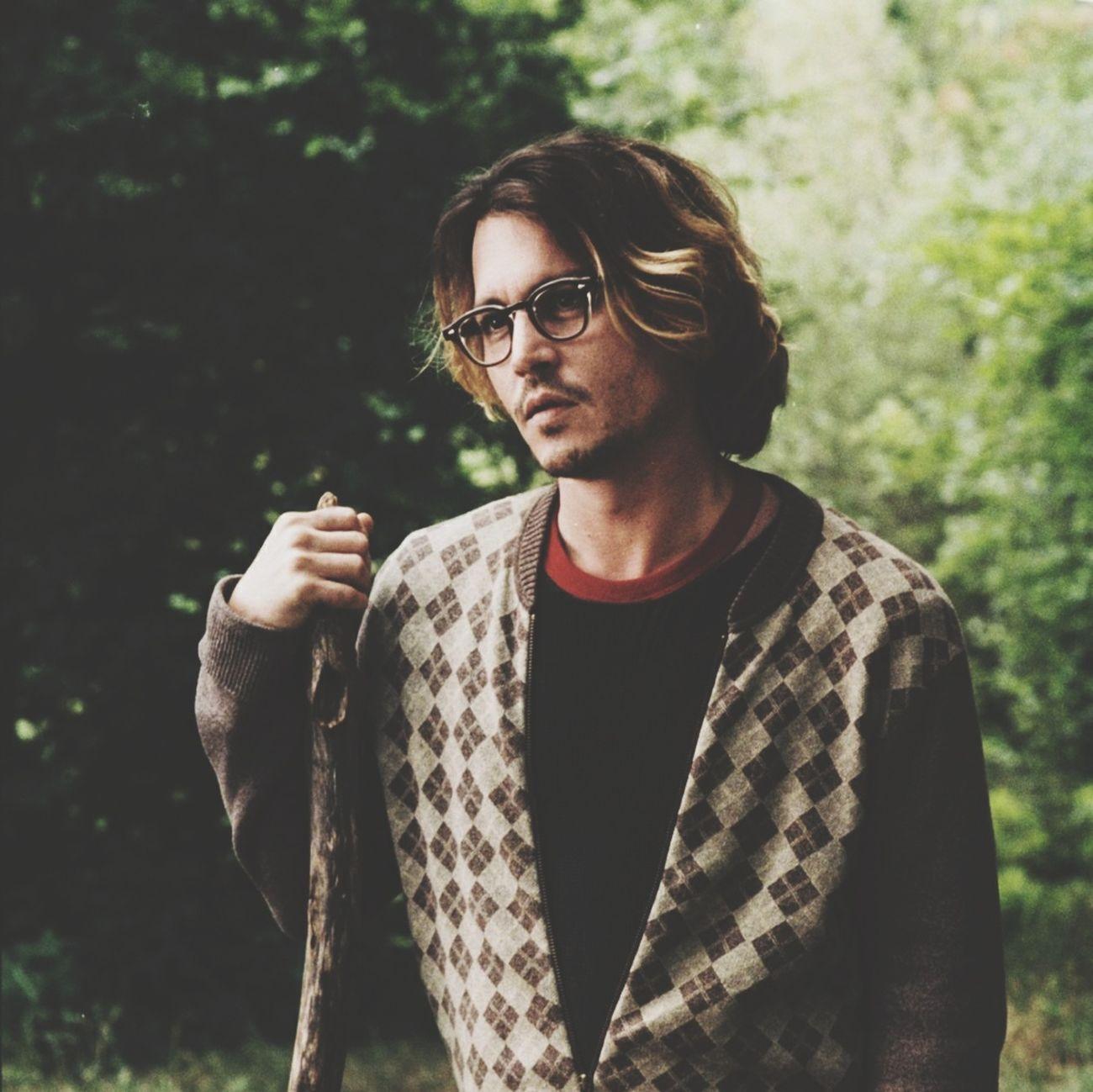 Happybirthay Johnny Depp Happy52