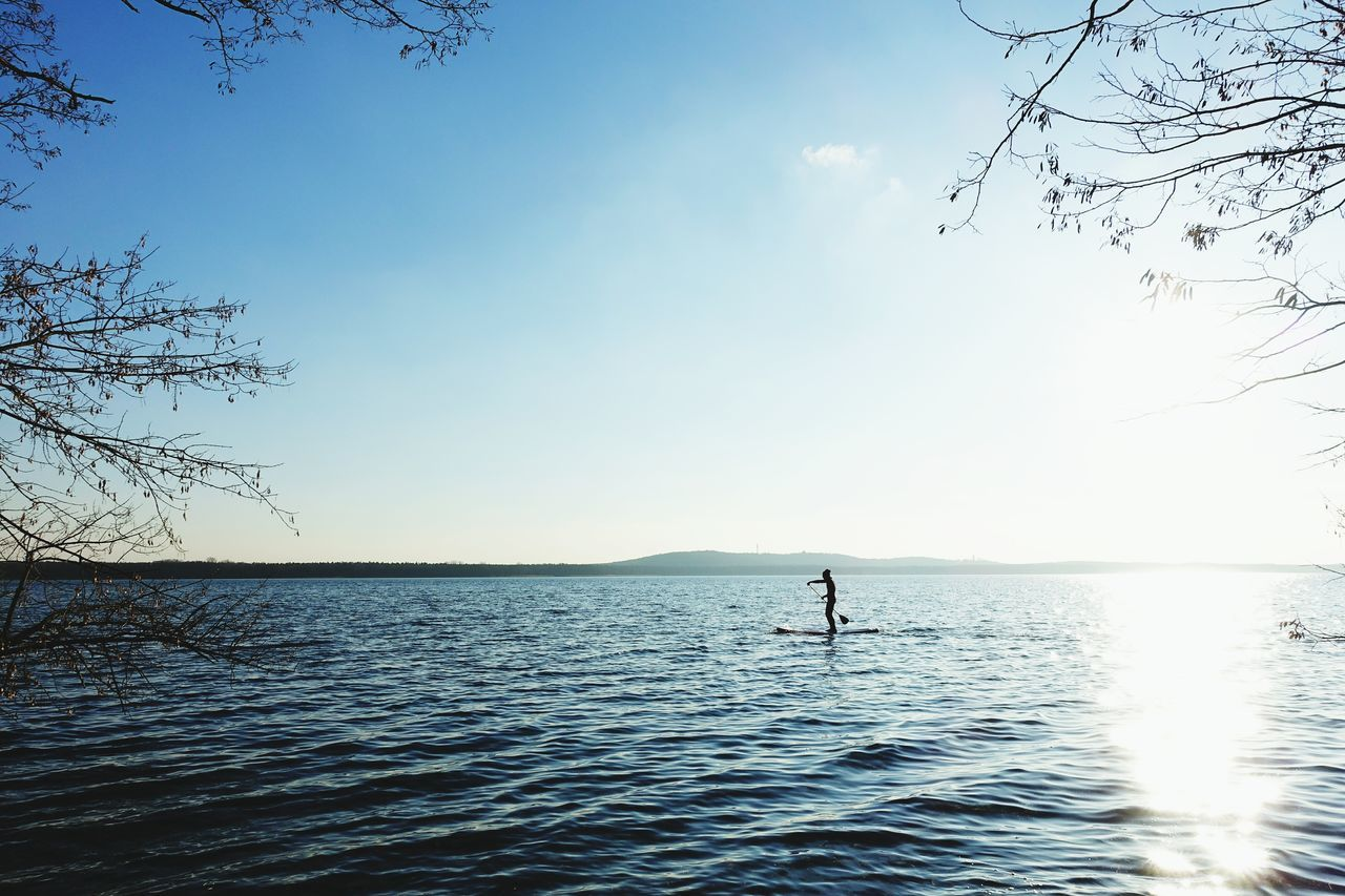 wish you all a niceWeekend beautiful Weather lots of Sun Fun Freedom Quality Time ... :) Alternative Fitness Blue Wave Lake Lake View Spring Sky Enjoying The Sun Relaxing Copy Space Q = Quiet Moments Enjoying Life EyeEm X Audi - Letter Q