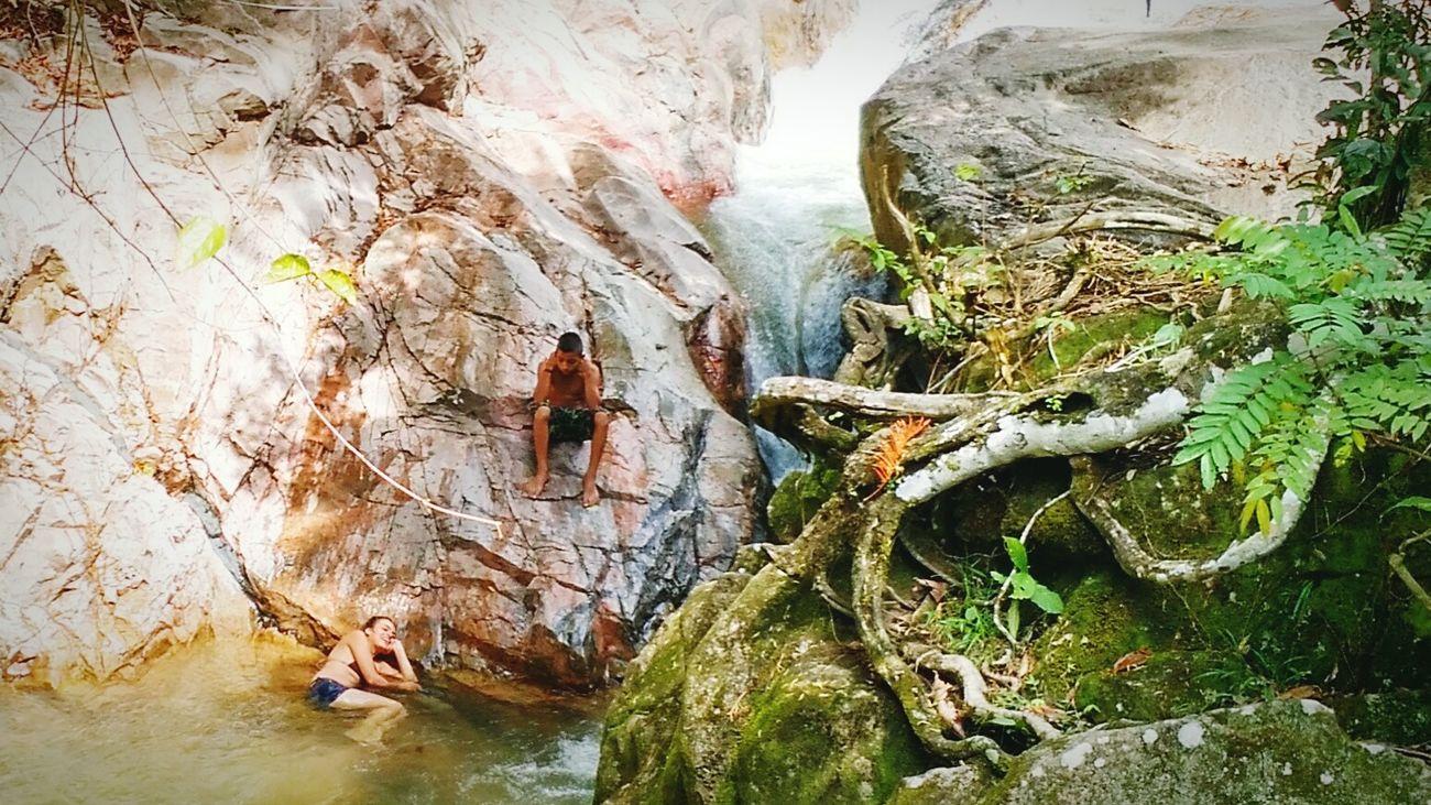 Water Water Fountain Nature In The Nature Naturaleza Plants River Creek Waterfall Paisaje