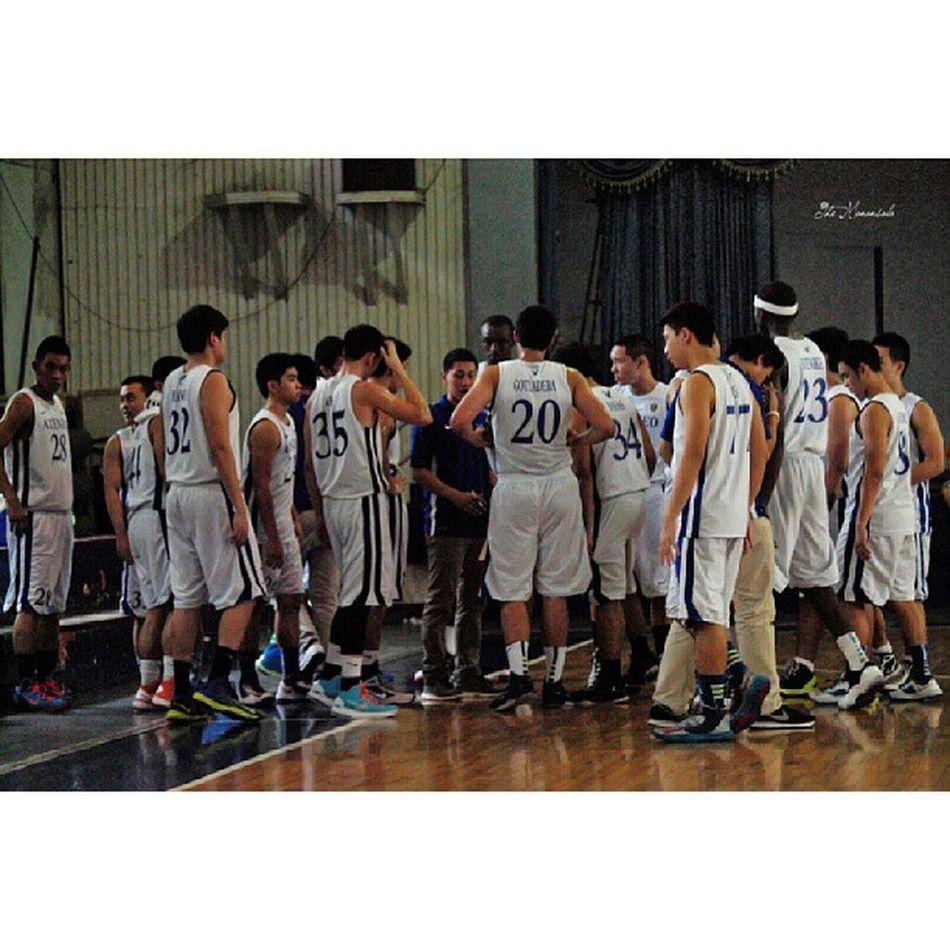 ATENEO Glory B vs. UE Team B, 75-58 Basketball AteneogloryB Agb ADMUTeamBvsUETeamB themanansala photography