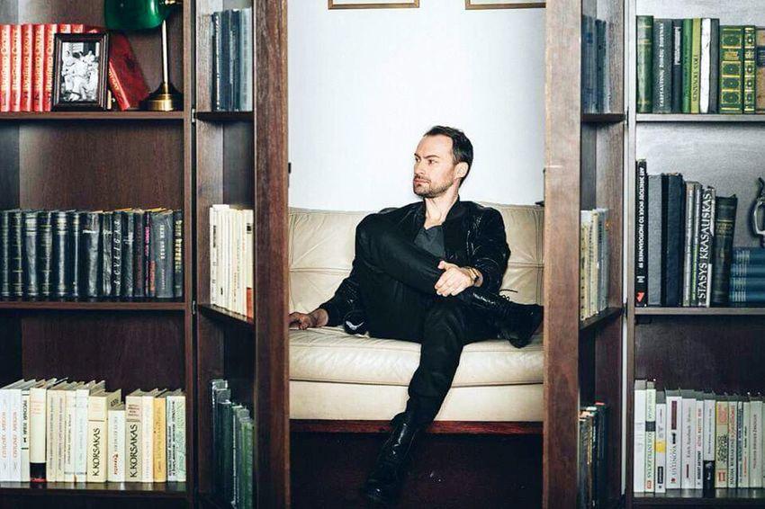 Edgaras Montvidas Tenor Verter Opera Solist Music Photography  Open Edit Portrait Portrait Of A Man