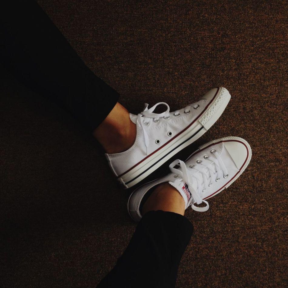 👟👟 Converse Shoes Eyeem Philippines EyeEm Best Shots Gabskie