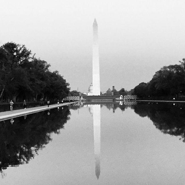 Bw_collection Streetphoto_bw EyeEm Best Shots - Black + White Monochrome Architecture Black And White Reflection