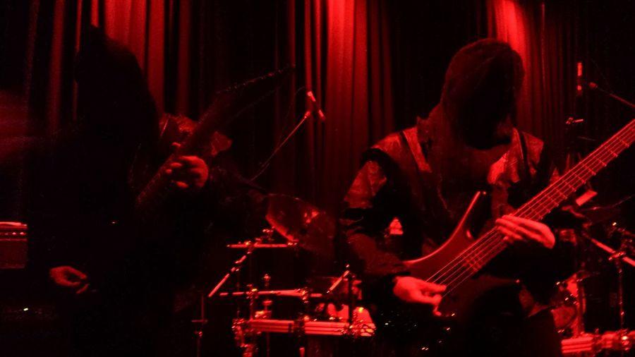 Portal Portal Band