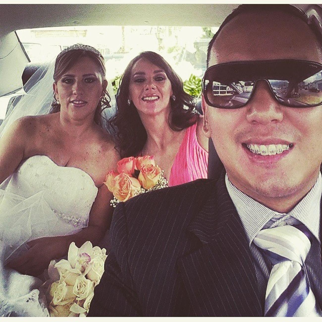 ANGELICA JATIVA RUIZ Sister's Marriage Beautiful Day Lindo Quito
