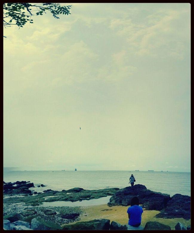 Beach Cloud Beachphotography Malaysia