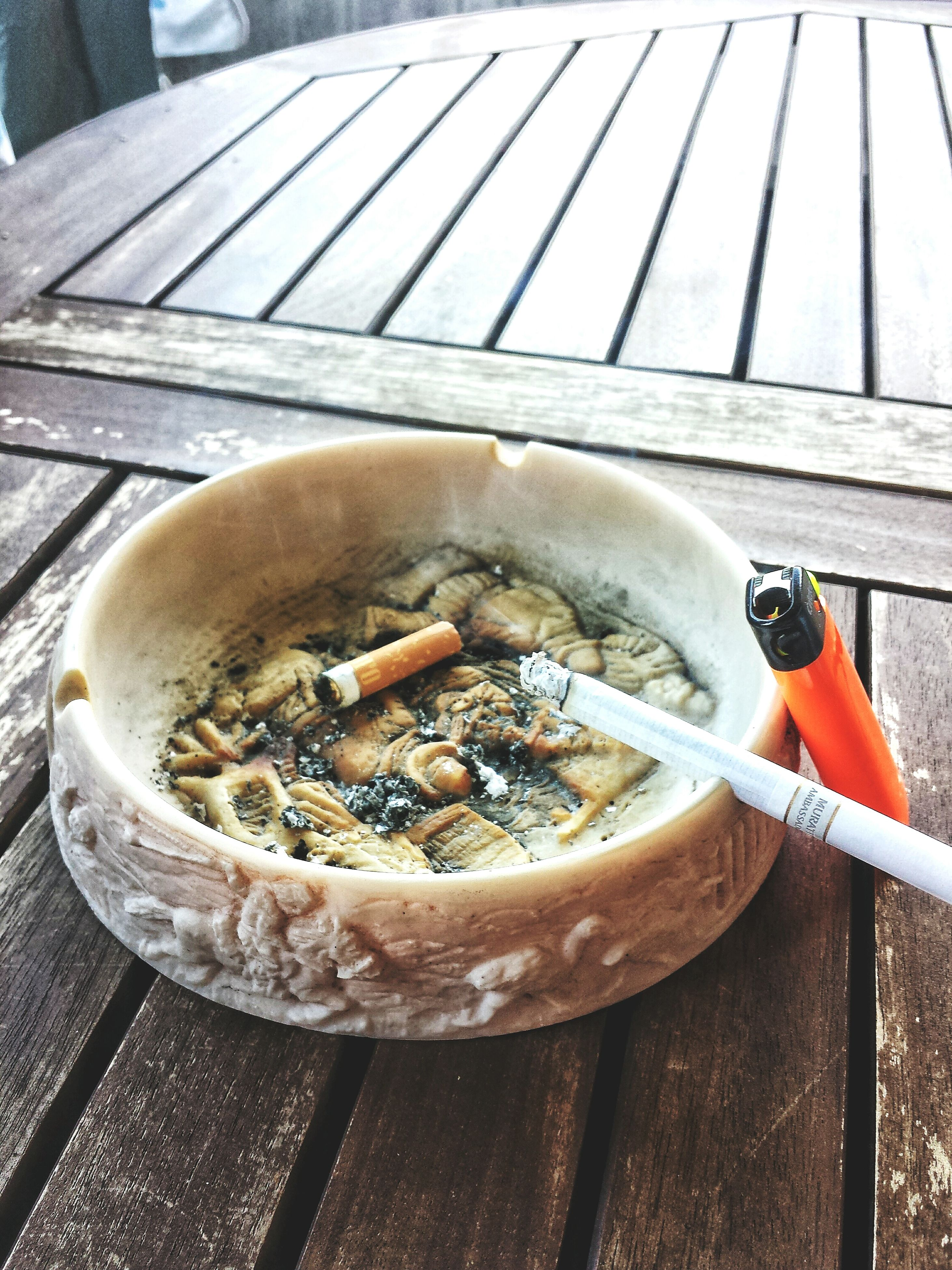food and drink, food, freshness, high angle view, healthy eating, still life, close-up, table, spoon, bowl, wood - material, container, no people, preparation, indoors, day, metal, seafood, cooking