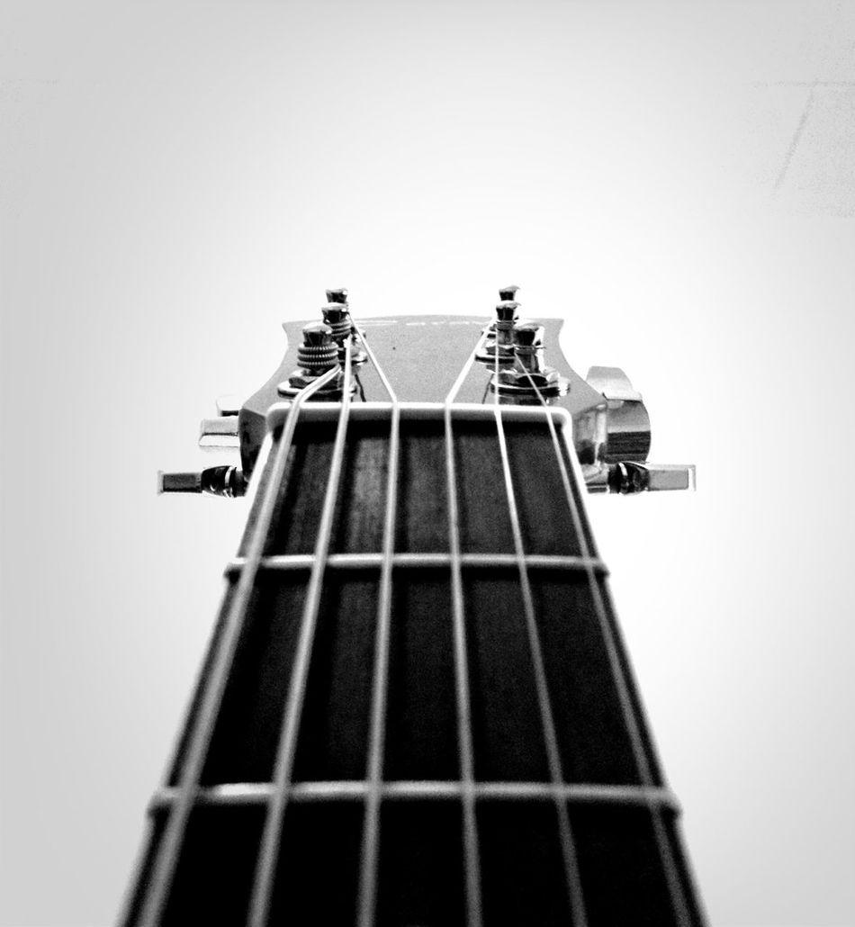 Beautiful stock photos of guitar, Acoustic Guitar, Close-Up, Copy Space, Guitar