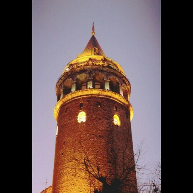 Galata Istanbul Istanbuldayasam