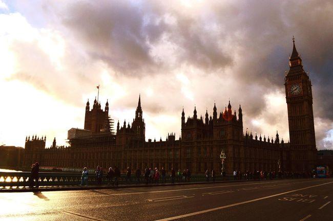 London Lifestyle Westminster Bridge Westminsterbridge Parliament Parliament Building Parliament House Big Ben Bigben