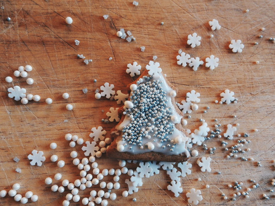 Beautiful stock photos of weihnachtsbaum, Christmas, Christmas Tree, Close-Up, Cookie