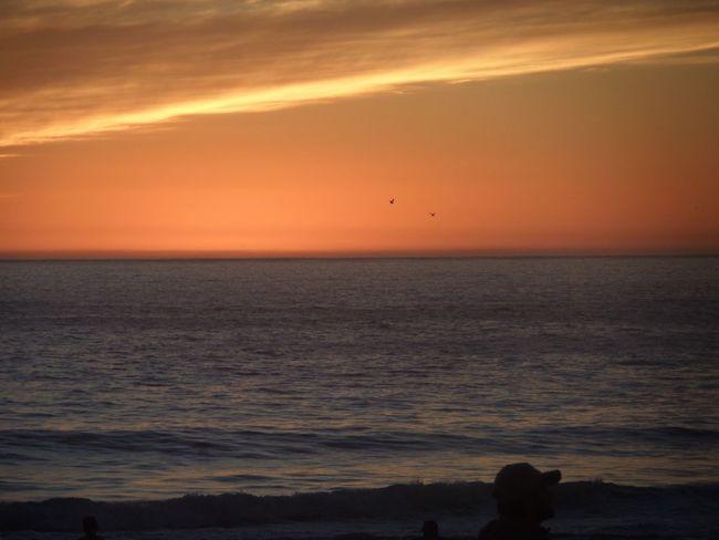 Hanging Out Sunset Sunset #sun #clouds #skylovers #sky #nature #beautifulinnature #naturalbeauty #photography #landscape Enjoying Life Beach Life Is A Beach