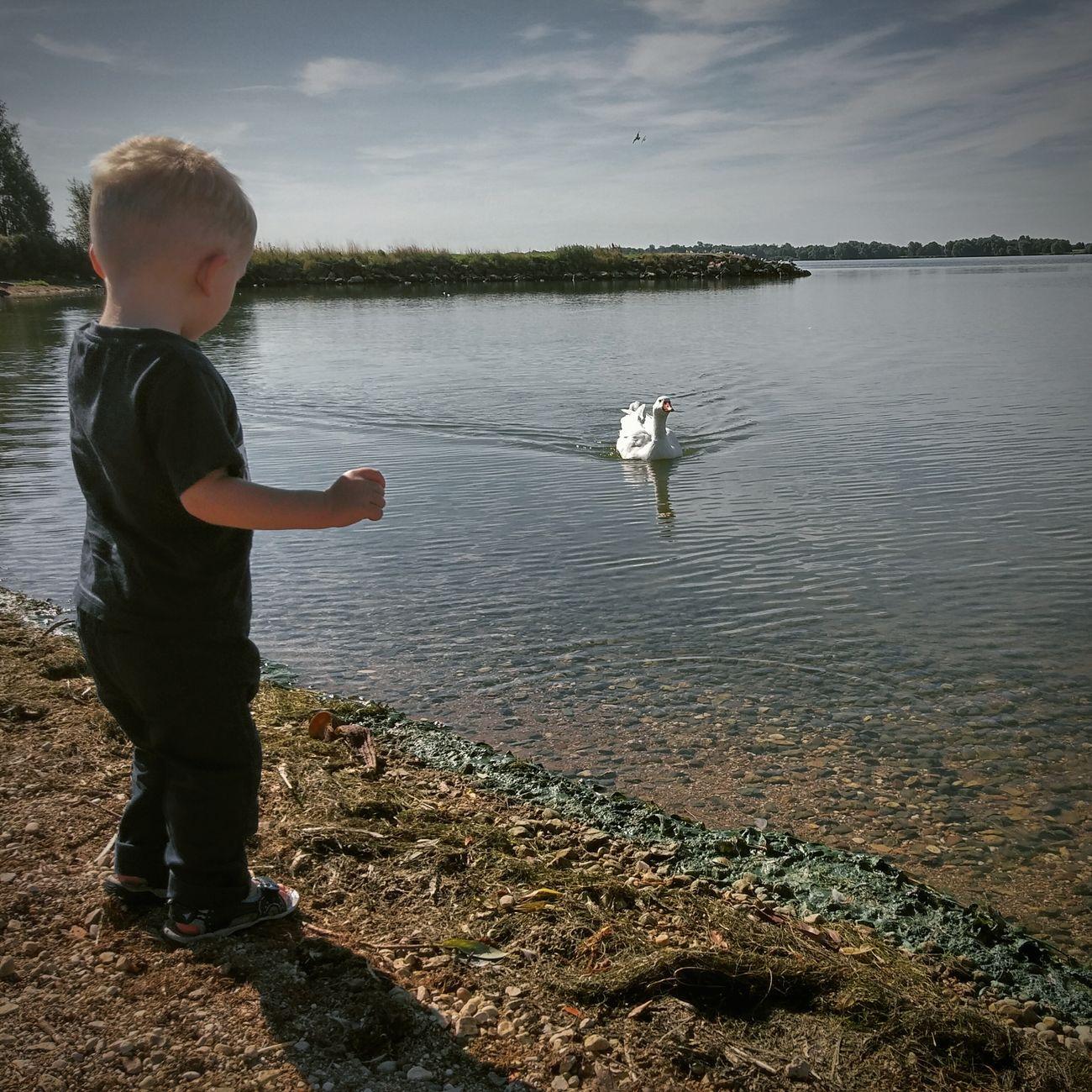 Hanging Out Taking Photos Enjoying Life Daysout Nature Family Wildlife Grafhamwater Huntingdon United Kingdom