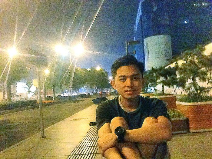 Boring day Xidan Beijing