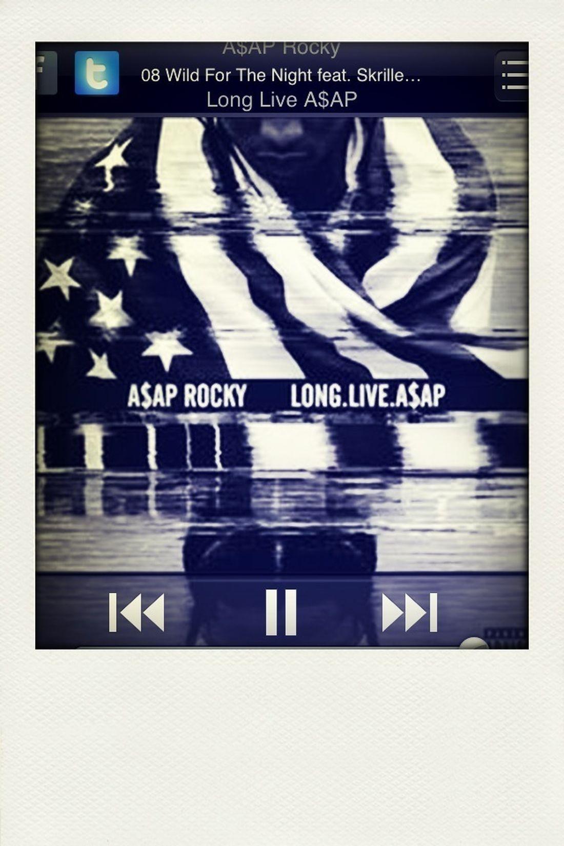 A$AP Flow