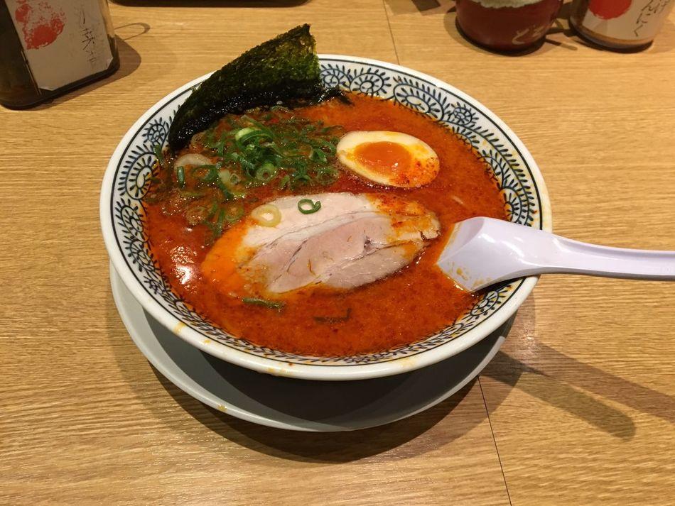 Ramen Ibaraki 丸源