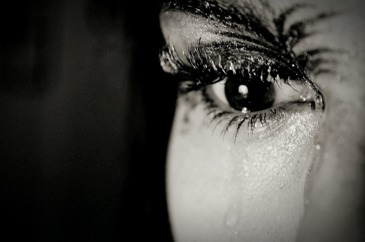 Check This Out That's Me Hello World Taking Photos Beatiful Majesty Hi! Sad Sadness Tears Teardrops Falling In Love Eyes Eyelashes Make Magic Happen Makeup Heartbroken TearyEyed TearingDown Meltdown Blackandwhite Pupil