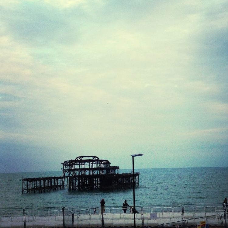 What Does Peace Look Like To You? Brighton Look Up And Thrive