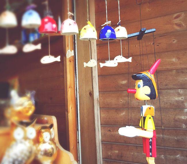 Pinochio Busan,Korea Traveling