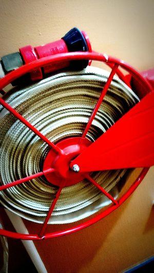 Fire hose image