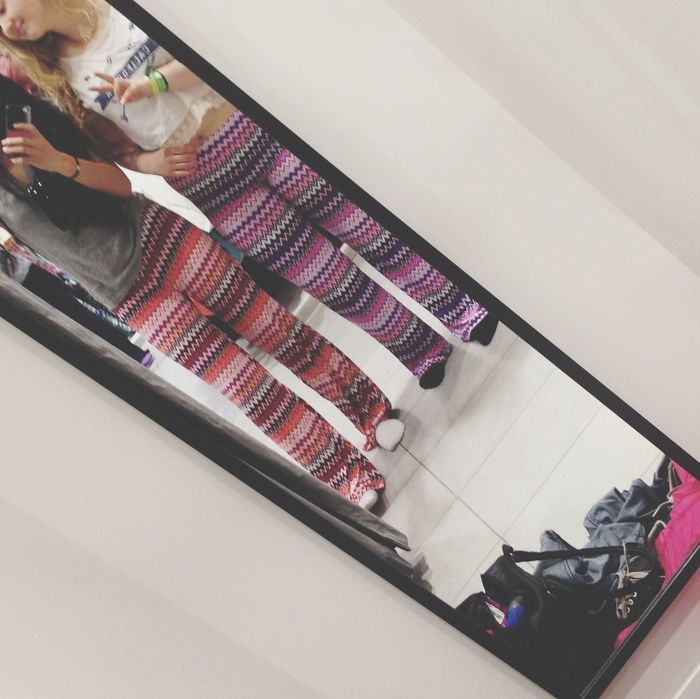 such a nice pair of pants ??? Missoni
