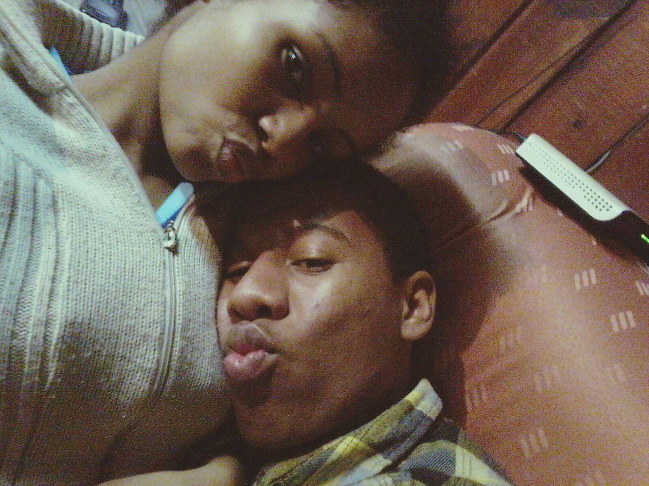 Meu companheiro em todas horas.. Amor ♥ Amor #love #boyfriend #marido