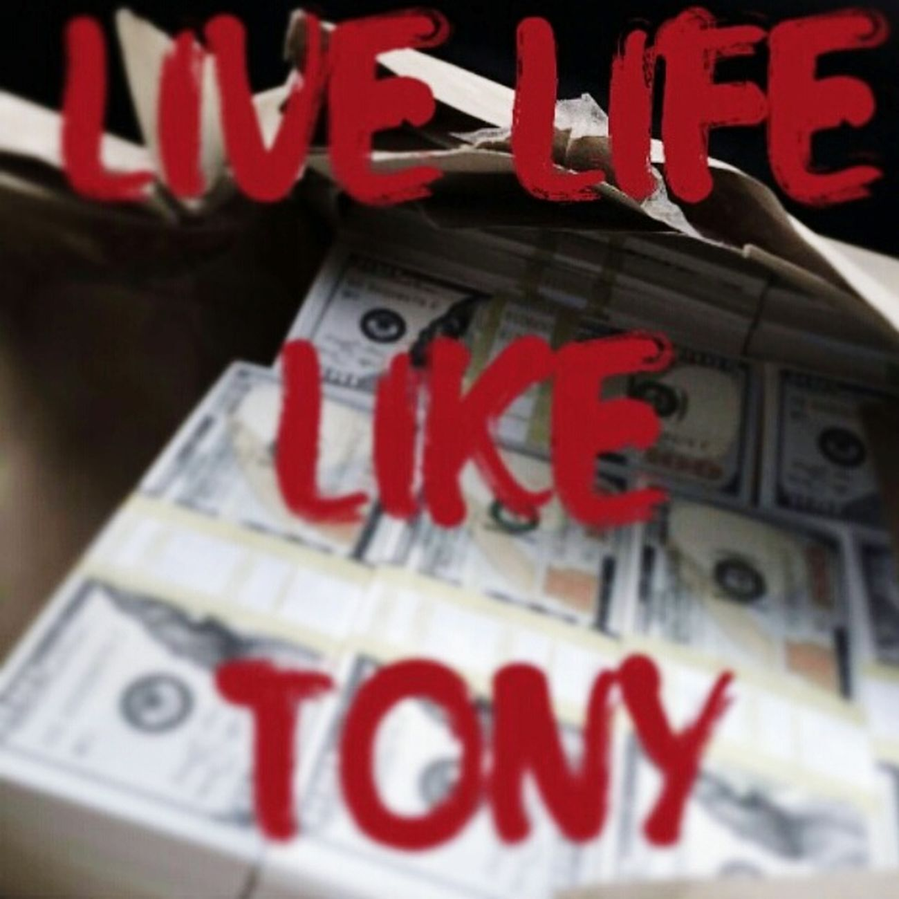 Live like im tony video coming soon Videoshoot Rapper Harlem  FLStudio Reasons BEATS Falowforfalow Trap Music TonyMontana