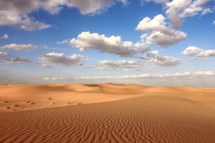 لاندسكيب الطبيعة الرمال عام First Eyeem Photo
